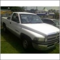 Dodge Ram 1500 1998 