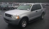 Ford Explorer 2002 