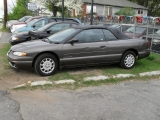 Chrysler Sebring 2000 