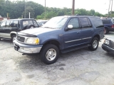 Ford Expedition 1998 