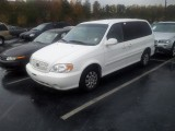 Kia Sedona 2005 