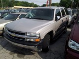 Chevrolet Tahoe 2004 
