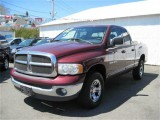 Dodge Ram 1500 2002 