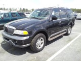 Lincoln Navigator 1999 