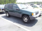 Jeep Grand Cherokee 1998 