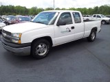 Chevrolet Silverado 1500 2003 