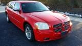Dodge Magnum, MECHANIC SPECIAL 2007