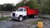 MACK RD6 1989
