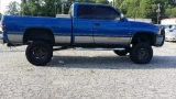 Dodge Ram 1500, WITH 18IN LIFT 1996
