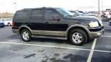 Ford Expedition, 3RD ROW SEAT 2003