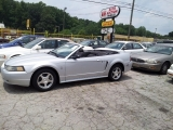 Ford Mustang, LOW MILES 100K 2003