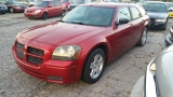 Dodge Magnum, W/ LEATHER SEATS 2005