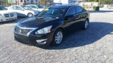 Nissan Altima, LOW MILES 32K 2013