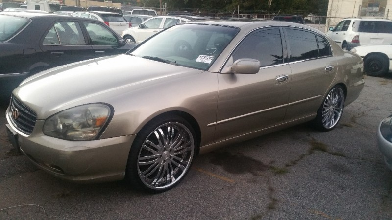 50 best used infiniti q45 for sale savings from 2549 publicscrutiny Gallery