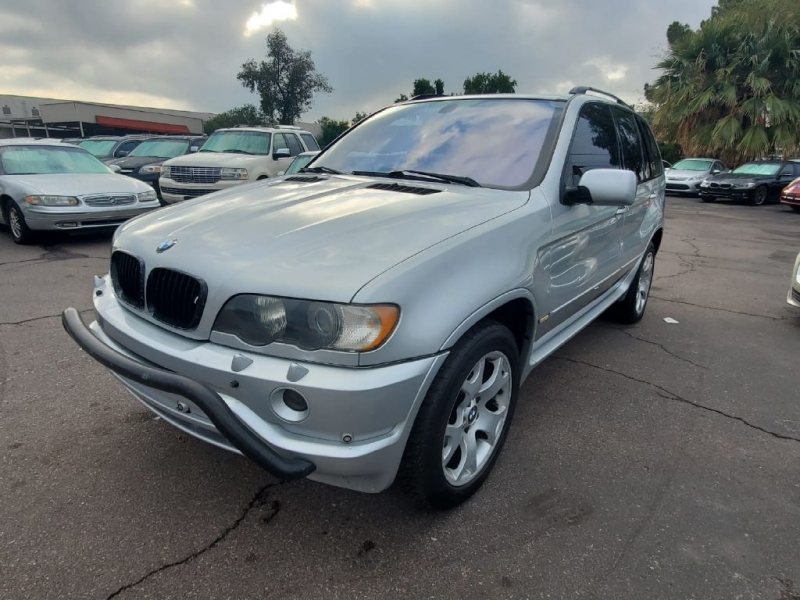 2002 bmw x5 4.4i cars - phoenix, az at geebo