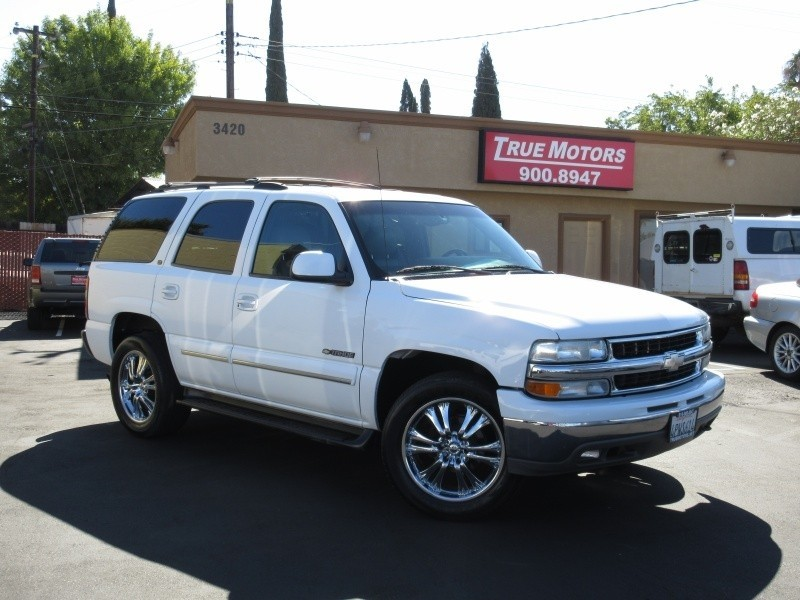2001 chevrolet tahoe lt used cars in sacramento ca 95815. Black Bedroom Furniture Sets. Home Design Ideas