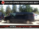 Chevrolet Express 15OO 2008