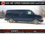 Chevrolet Express 1500 AWD 2008