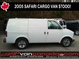 GMC Safari 2005
