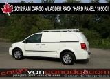 RAM RAM Grand Caravan C/V 2012