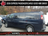 Chevrolet Express 1500 2006