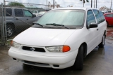 Ford Windstar CARGO VAN 1998