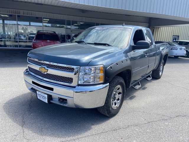 2013 chevrolet silverado 1500 lt cars - cleveland, oh at geebo