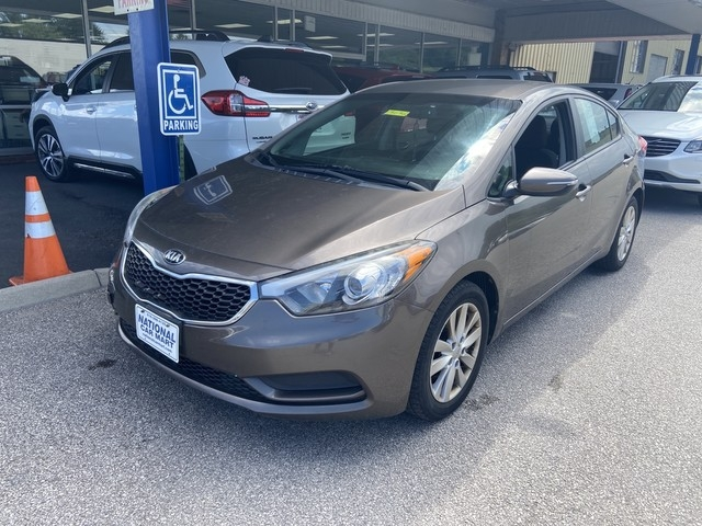 2014 kia forte lx cars - cleveland, oh at geebo