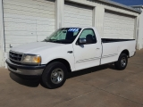 Ford F-150 Series 1997