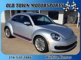 Volkswagen Beetle 2.5 PZEV 2012