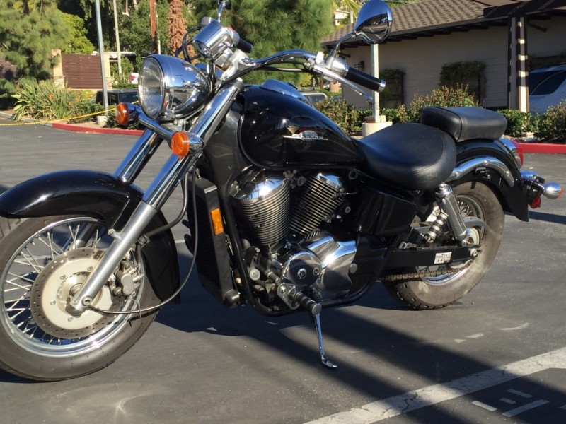 Honda vt750c ace shadow inventory rpe motorcycle for Valley view motors whittier ca
