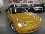 Mazda MX-5 Miata 2002