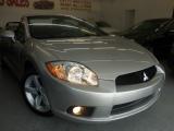 Mitsubishi Eclipse 2009