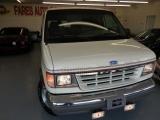 Ford Econoline Cargo Van EL GRANDE 1995