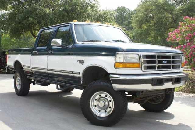 1996 f250 crew cab for sale autos post. Black Bedroom Furniture Sets. Home Design Ideas