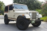 Jeep CJ 4WD 1984