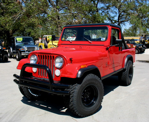 When Will The 2014 Jeep Wranglers Be Available.html   Autos Weblog