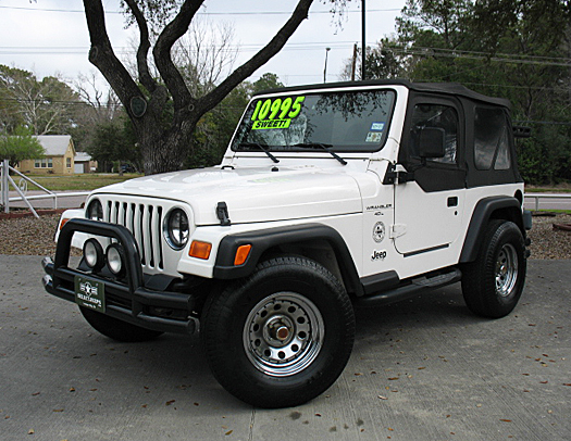 Off Road Jeep >> Inventory - Select Jeeps Inc - Jeep Wranglers in League ...