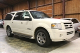 Ford Expedition EL Limited 2007