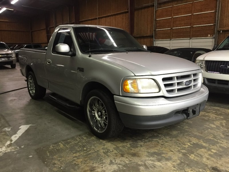 used 2000 ford f 150 work truck for sale houston tx cargurus. Black Bedroom Furniture Sets. Home Design Ideas