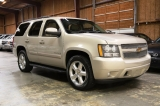 Chevrolet Tahoe LTZ 2007
