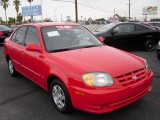Hyundai Accent 2003 