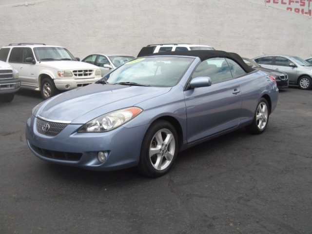 2006 toyota camry solara 2dr conv se v6 auto natl 6 999 tucson az. Black Bedroom Furniture Sets. Home Design Ideas