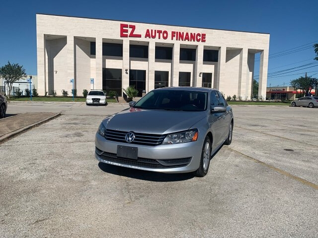 2015 volkswagen passat s pzev 6a 6-speed automatic cars - houston, tx at geebo