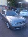 Infiniti G 2005