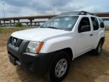 Nissan Xterra X 2008
