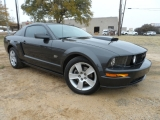 Ford Mustang GT Leather 2008