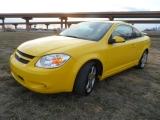 Chevrolet Cobalt Sport 2008
