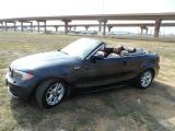 BMW 128i Conv 2009
