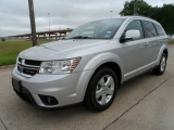 Dodge Journey AWD SXT 2012